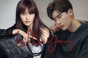 Lee Na Young phản ứng gì khi diễn cặp với 'fanboy' chính hiệu Lee Jong Suk?