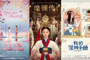 Phim của Triệu Lệ Dĩnh và Trịnh Sảng là nguyên nhân khiến 'Hạo Lan truyện' dời lịch chiếu?