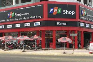 Đến lượt FPT Shop bị hacker phát tán dữ liệu khách hàng