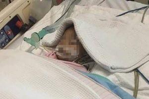 Bé 11 tháng tuổi thiệt mạng sau khi bị chồng của bảo mẫu cưỡng hiếp