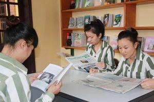 Kiến nghị bổ sung quy định bồi dưỡng khởi nghiệp cho nữ phạm nhân