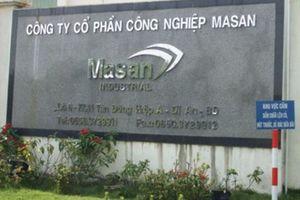 Quỹ Chính phủ Singapore nâng sở hữu tại Masan lên 8,9%