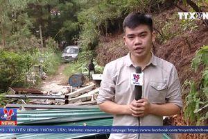 Chưa cưỡng chế công trình sai phạm tại Sóc Sơn (Hà Nội)