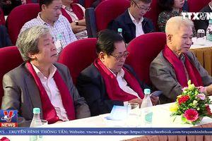 Báo VietnamPlus nhận Huân chương Lao động Hạng Nhì