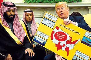 Liên minh an ninh NATO - Ảrập: Đã khó càng thêm khó