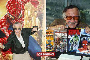 'Cha đẻ' của Marvel - Stan Lee qua đời ở tuổi 95