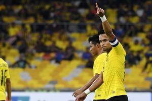 Thắng Lào 3-1: Malaysia tự tin 'tuyên chiến' với Việt Nam trên sân Mỹ Đình