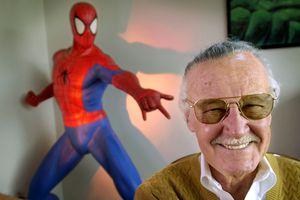 Cha đẻ của Marvel qua đời ở tuổi 95 - Văn Mai Hương gửi lời cầu an từ phương xa
