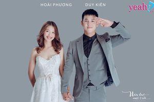 Hậu duệ mặt trời: Song Luân và Khả Ngân bất ngờ tung bộ ảnh cưới đẹp như mơ, báo hiệu một kết thúc ngọt ngào