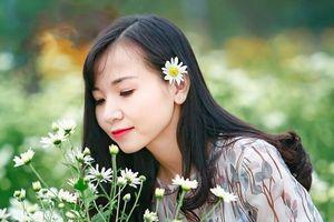 Hoa khôi áo dài Đỗ Duyên: 'Vẻ đẹp tâm hồn mới là chìa khóa tỏa sáng của phụ nữ'