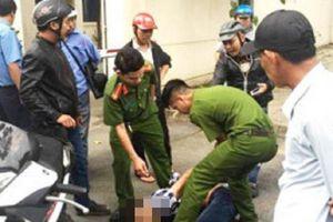 Công an Cần Thơ nói gì về việc giảng viên ĐH Sân khấu Điện ảnh TP.HCM tố bị công an hành hung