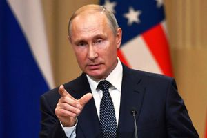 Phương Tây 'bất lực' với ý đồ cô lập Nga bằng lệnh trừng phạt