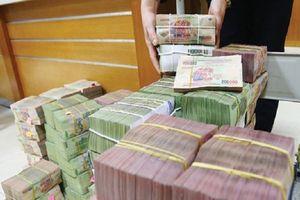 10 tháng: Thanh, kiểm tra 75.000 cuộc, ngành thuế tăng thu hơn 13.500 tỷ đồng