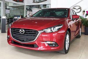 Mazda triệu hồi do lỗi động cơ trên toàn cầu, Việt Nam không bị ảnh hưởng