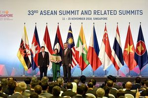 Khai mạc Hội nghị Cấp cao lần thứ 33 tại Singapore