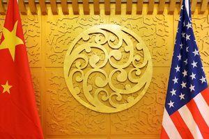 'Mỹ-Trung nối lại thảo luận cấp cao để giảm căng thẳng thương mại'