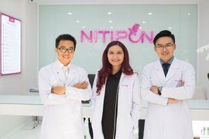 Nitipon Clinic mở rộng hệ thống tại Việt Nam