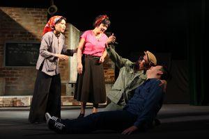Nhà hát Tuổi Trẻ sắp tái ngộ khán giả Sài Gòn