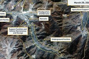 Triều Tiên lại bị tố vận hành nhiều cơ sở tên lửa bí mật