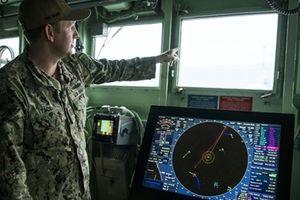 Nga bác tin làm tê liệt GPS khi NATO tập trận gần lãnh thổ