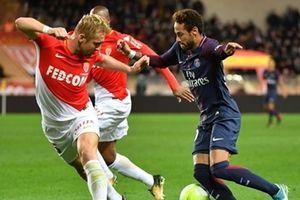 Một tháng thảm họa của Thierry Henry tại AS Monaco