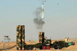 Israel bị tố dựng mô hình tên lửa phòng không Nga để tập phá hủy
