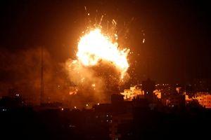 Liên Hợp Quốc hối thúc Israel và Palestine kiềm chế tối đa ở Dải Gaza