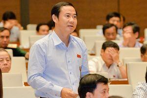 Phó Ban Nội chính Trung ương: 'Chống tham nhũng vẫn sẽ 'rực lửa'