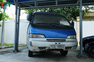 Đồng Nai xử lý phương tiện vận tải hết hạn vẫn đưa rước học sinh