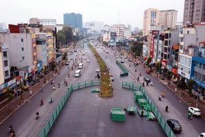 Hà Nội thúc tiến độ các dự án đầu tư công trên địa bàn quận Hai Bà Trưng