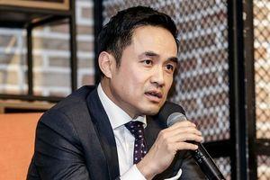 Kết thúc 'Shark Tank Việt Nam' mùa 2, Shark Louis Nguyễn vẫn đầu tư tiền tỷ cho dự án nông sản hữu cơ