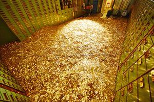 Giá vàng hôm nay 13/11: Vàng vẫn lặng sóng