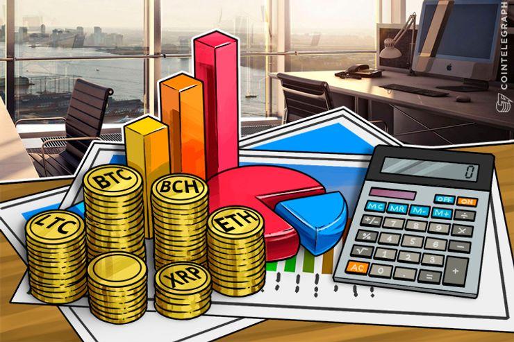 Giá Bitcoin hôm nay 13/11: Tiền ảo sẽ phổ biến như tiền mặt và thẻ tín dụng?