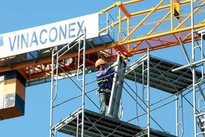 Lộ diện đại gia chi tiền khủng mua cổ phần Vinaconex