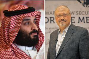Cuộc điện thoại tố cáo Thái tử Ả-rập Xê-út có liên quan tới cái chết của ông Khashoggi