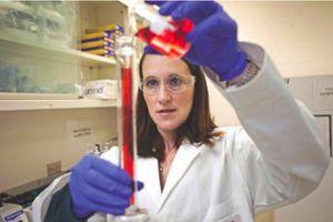 Phát hiện giúp tăng tỷ lệ sống sót của người bị ung thư cổ tử cung lên 50%