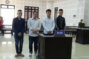 Nhóm thanh niên Đà Nẵng hỗn chiến vì 2 cô gái, 1 người thiệt mạng