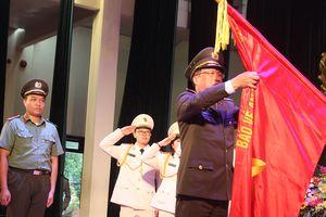 Học viện An ninh nhân dân trao bằng Tiến sĩ và khai giảng khóa cao học 27