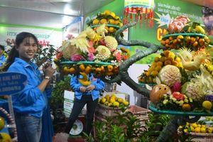 Lễ hội Cam Hà Tĩnh lần thứ 2 dự kiến diễn ra giữa tháng 12/2018
