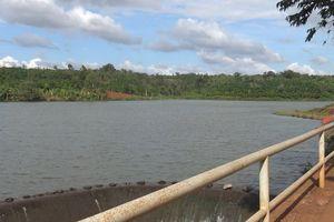 TP.Buôn Ma Thuột: Bỏ hoang công trình thủy lợi hồ Đạt Lý