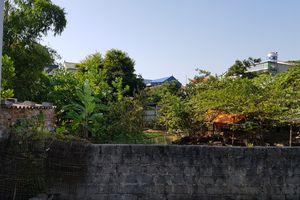 Lấn chiếm đất công tại xã Lê Thanh (huyện Mỹ Đức): Xử lý vi phạm trên... giấy!