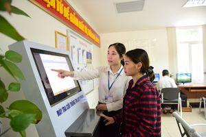 Giải quyết hồ sơ thủ tục hành chính, dịch vụ công trực tuyến các cấp phải thực hiện tập trung