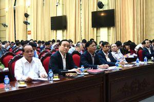 Đảng bộ Hà Nội chủ động đổi mới, tăng cường công tác kiểm tra, giám sát