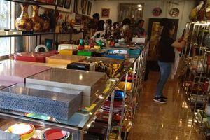 Hơn 200 doanh nghiệp tham gia Hội chợ Đặc sản vùng miền