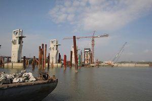 TP.HCM muốn sớm tái khởi động dự án chống ngập 10.000 tỷ đồng
