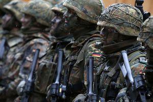 Châu Âu chia rẽ về thành lập quân đội riêng, hay chỉ là nước cờ đơn độc của Pháp?