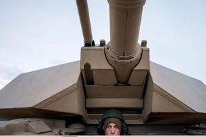'Yếu thế' quân sự khiến Mỹ có thể thất bại cuộc chiến chống lại Trung Quốc và Nga