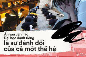 Hàn Quốc và nỗi ác mộng mang tên 'Đại học': Khi tấm vé vào tương lai cũng là con dao dồn học sinh vào đường cùng