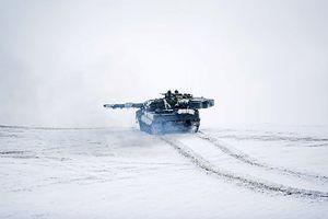 Nga phủ nhận việc phá tín hiệu GPS trong các cuộc tập trận của NATO tại Bắc Cực