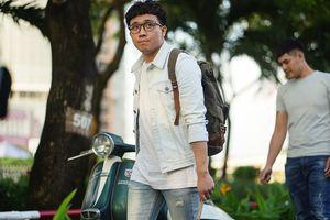 Phim điện ảnh 'Cua lại vợ bầu': Trấn Thành hồi hộp khi đóng phim chiếu Tết